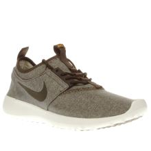 Nike Khaki Juvenate Se Womens Trainers