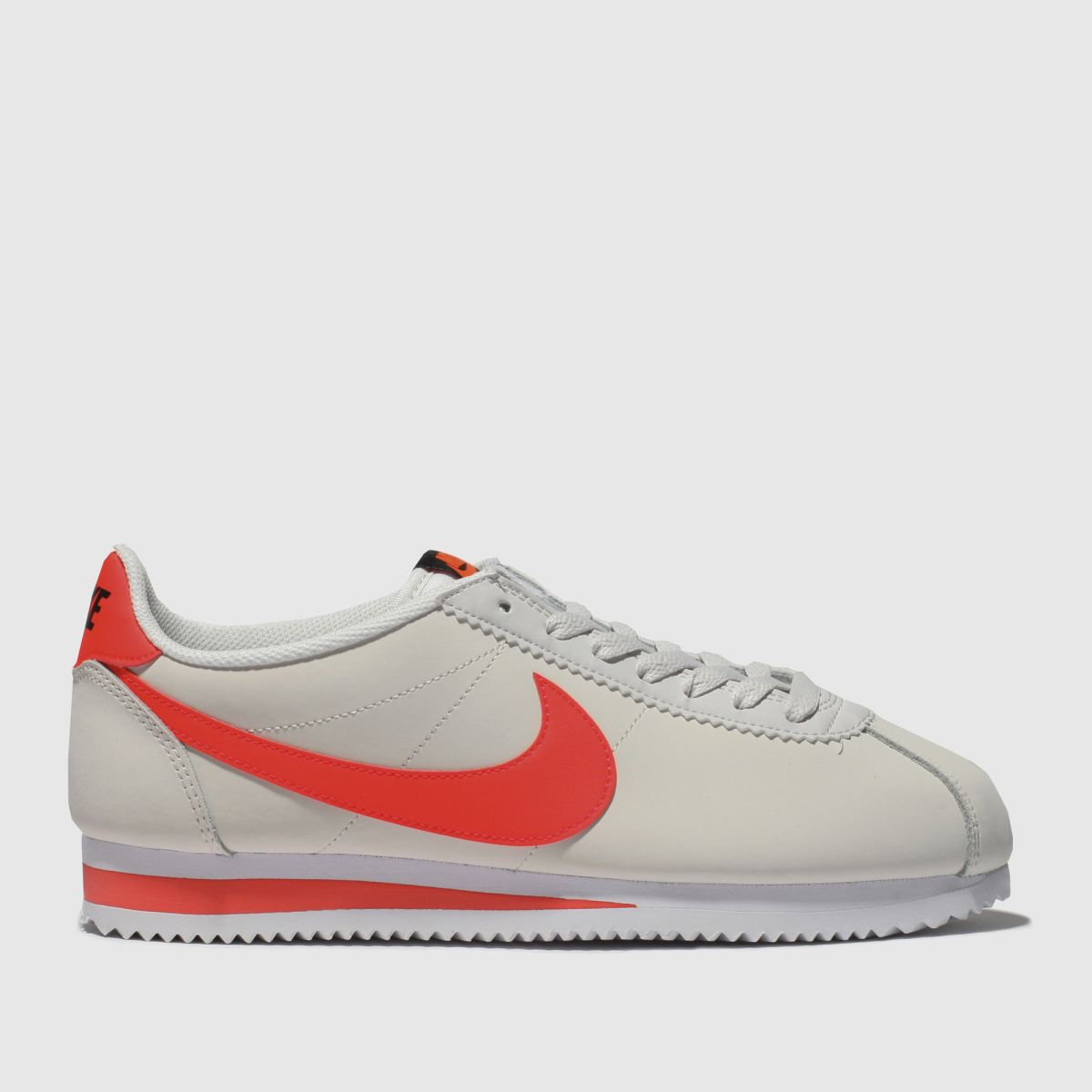 Nike Natural Cortez Trainers