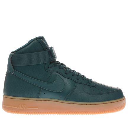 nike air force 1 hi leather 1