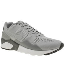 Nike Grey Air Pegasus 92 Trainers