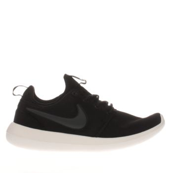 Nike Black Roshe Two Womens Trainers