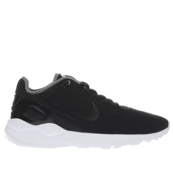Nike Black Ld Runner Womens Trainers