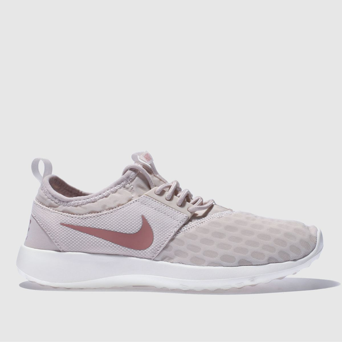 nike pale pink juvenate trainers