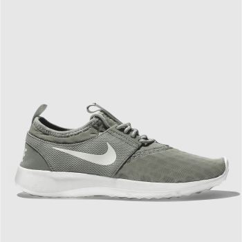 Nike Khaki Juvenate Womens Trainers