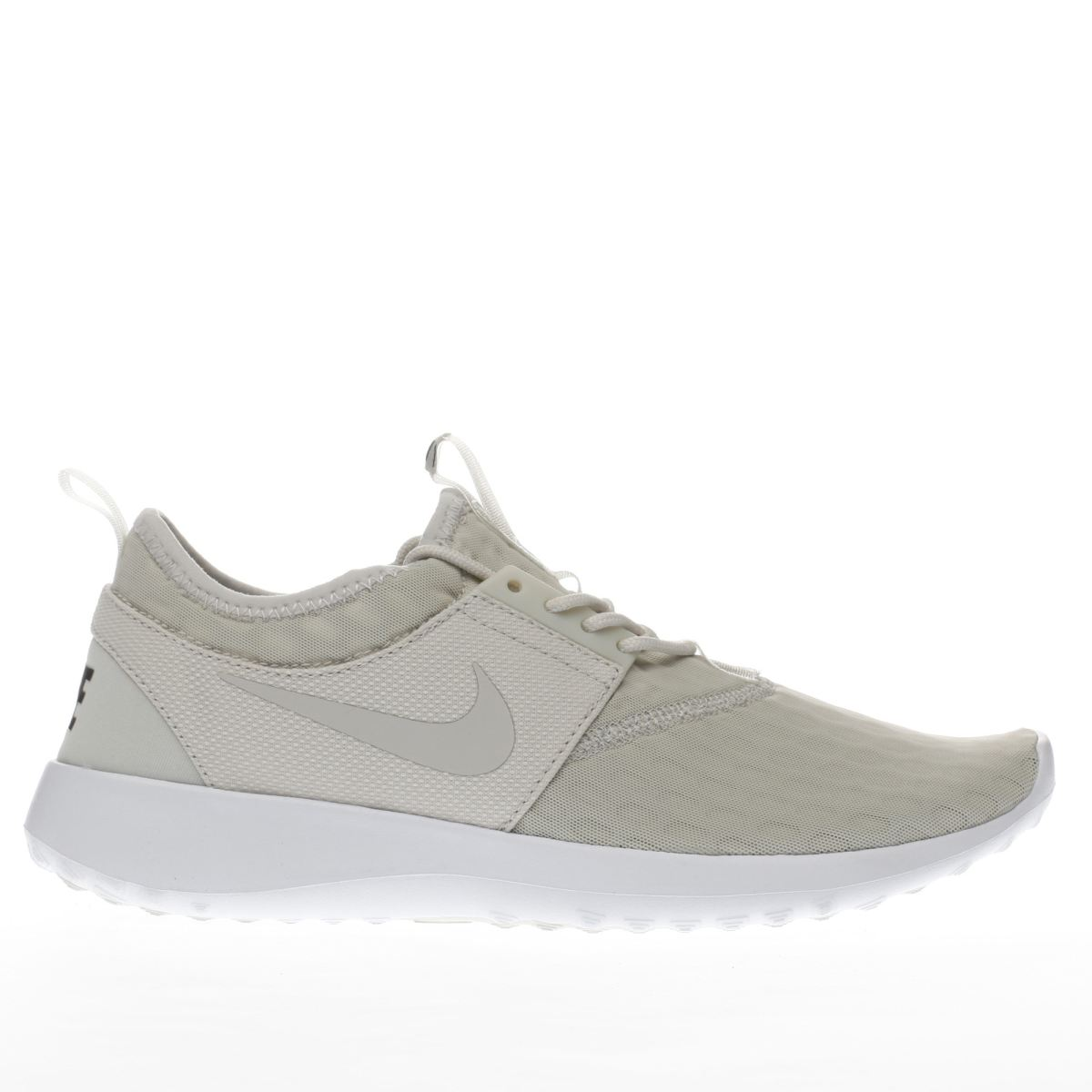 nike beige juvenate trainers