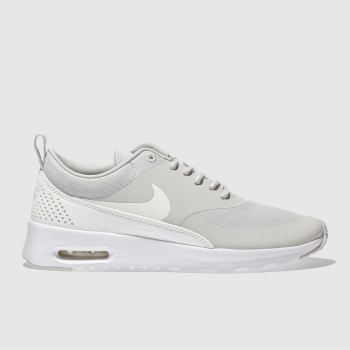 Nike Beige Air Max Thea Womens Trainers
