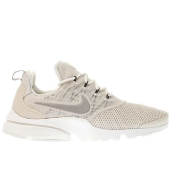 Nike Natural Presto Fly Womens Trainers