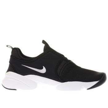Nike Black Loden Womens Trainers