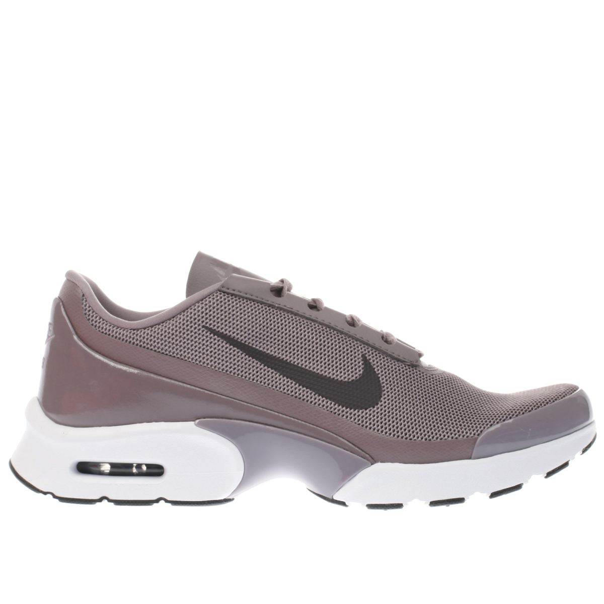 nike lilac air max jewel trainers
