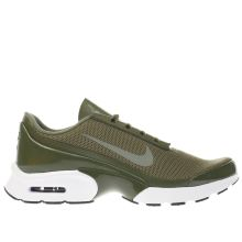 Nike Khaki Air Max Jewell Womens Trainers