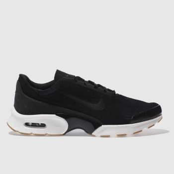 Nike Black Air Max Jewel Womens Trainers