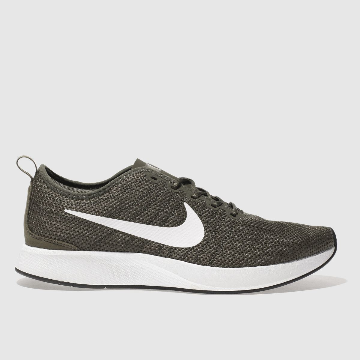 Nike Khaki Dualtone Trainers