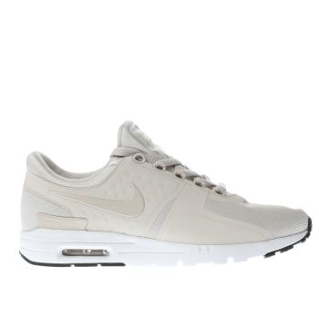 Nike Natural Air Max Zero Womens Trainers