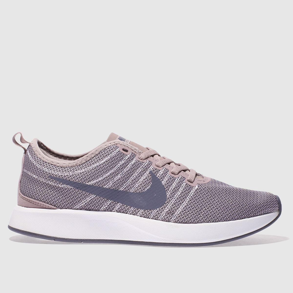 Nike Lilac Dualtone Trainers