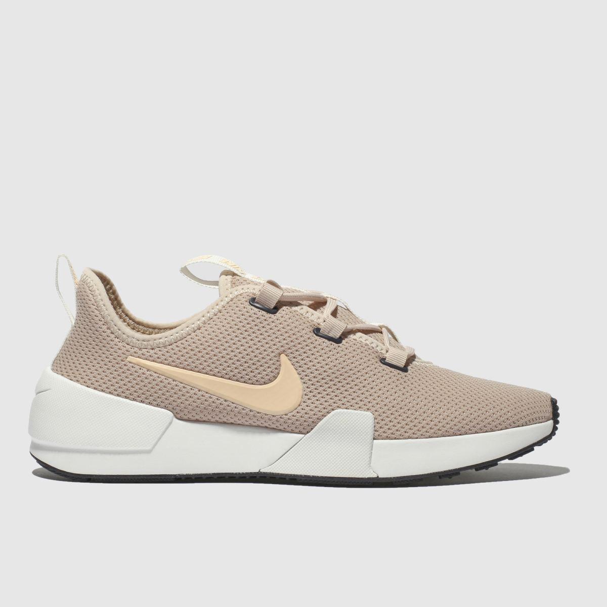 Nike Pale Pink Ashin Modern Trainers