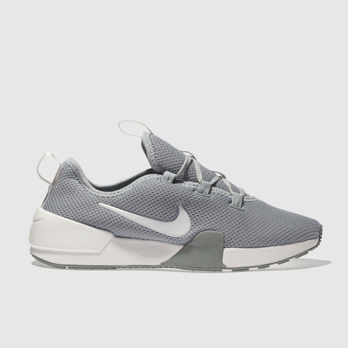 Nike Grey Ashin Modern Trainers