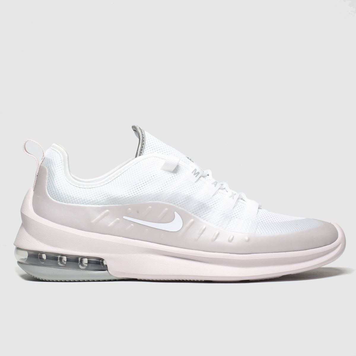 Nike Nike Pale Pink Air Max Axis Trainers
