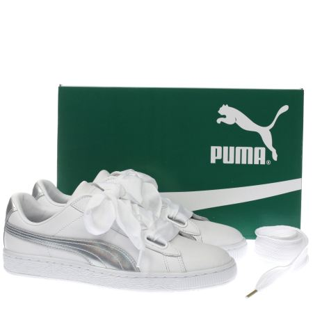 puma basket heart forum
