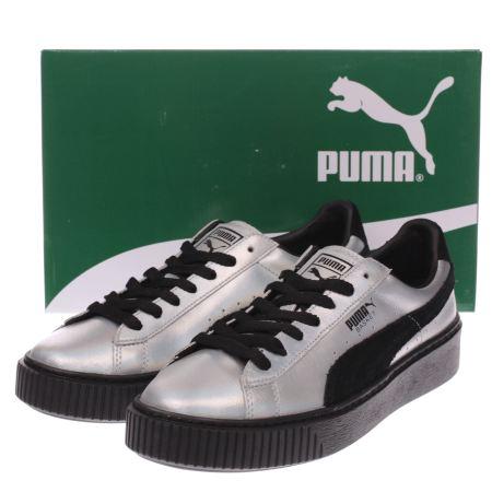 Puma Platform Explosive Womens