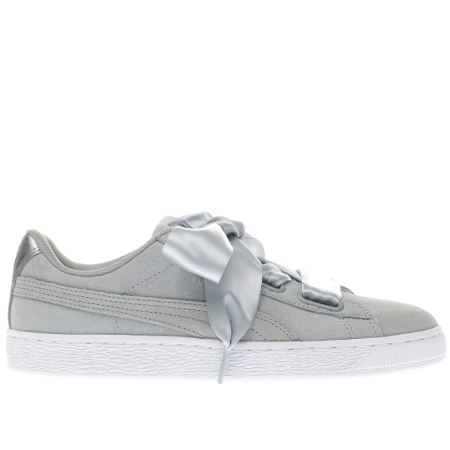puma basket heart met safari 1