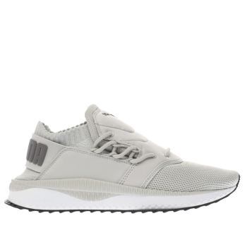 Puma Grey Tsugi Shinsei Womens Trainers