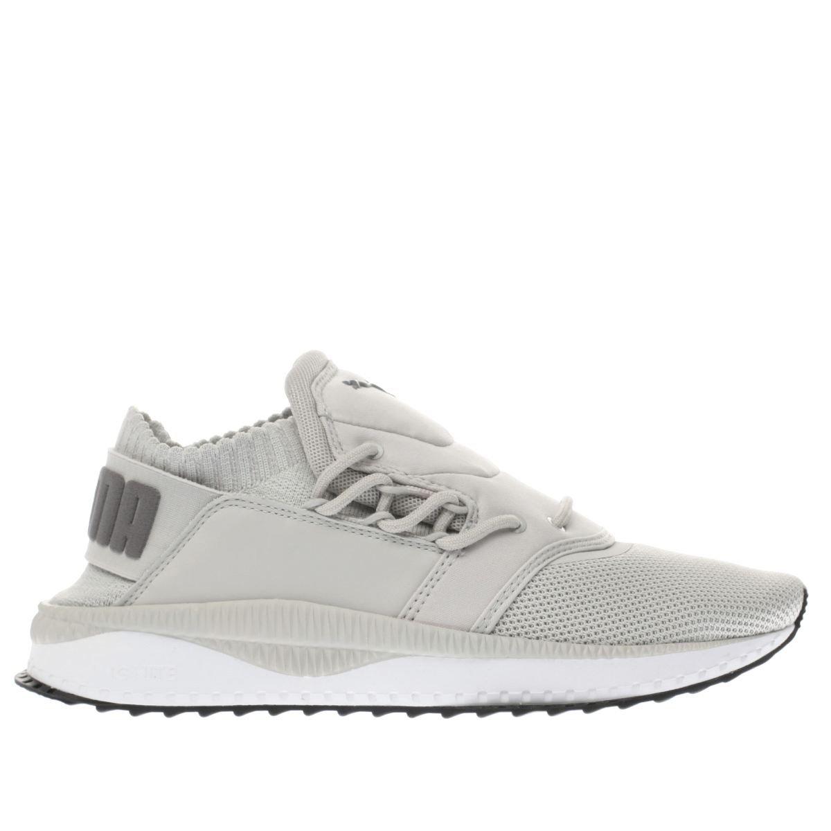 puma light grey tsugi shinsei trainers