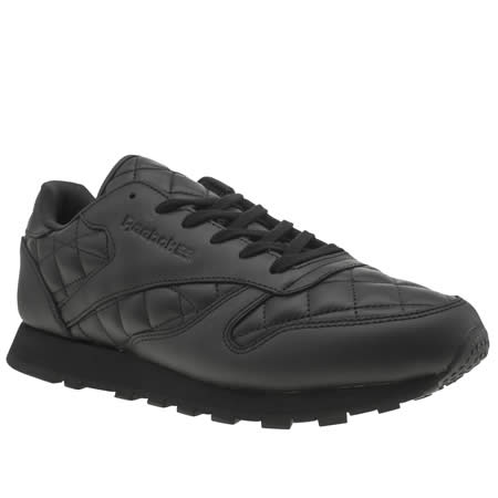 reebok classic leather quilted 1