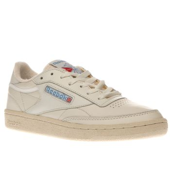 Reebok Stone Club C 85 Vintage Womens Trainers