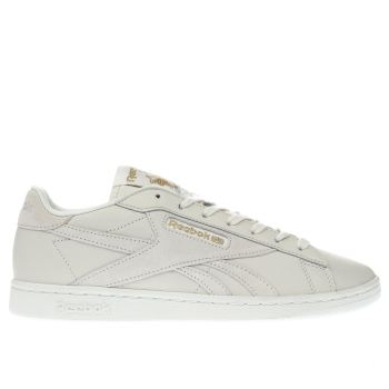 REEBOK STONE NPC UK AD TRAINERS