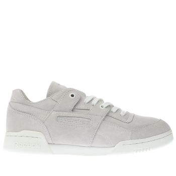 Reebok Natural Workout Lo Plus Womens Trainers