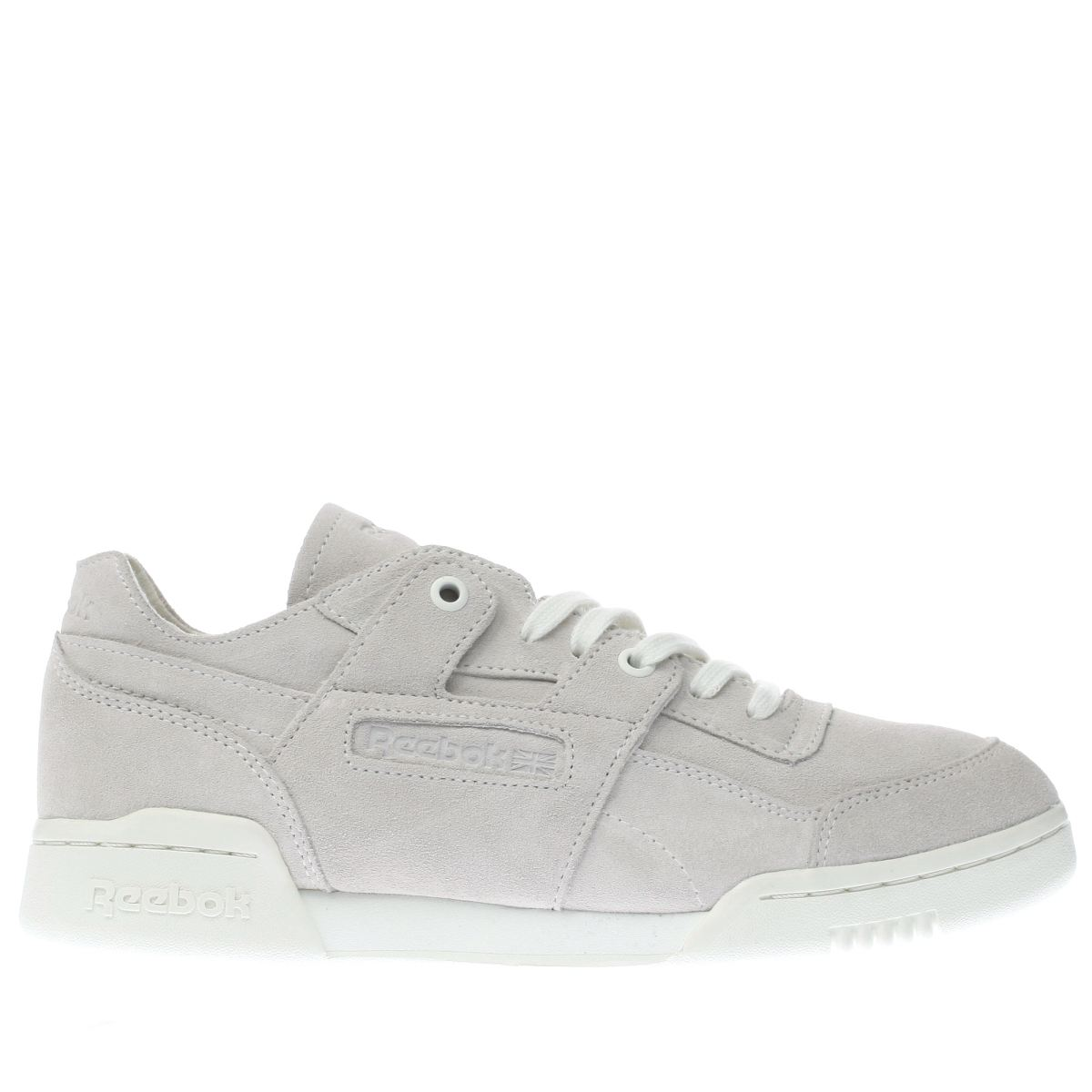 reebok natural workout lo plus trainers
