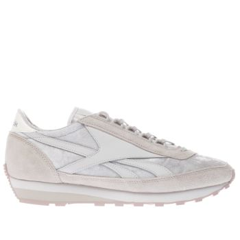 Reebok Natural Aztec Og Womens Trainers