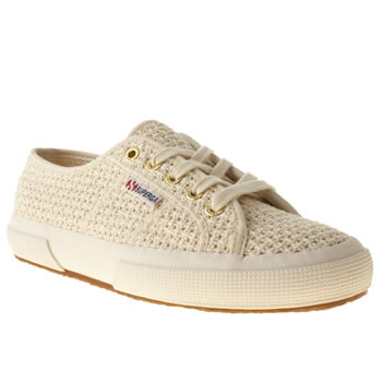 Superga Stone 2750 Trainers