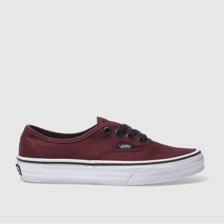 vans authentic vi 1