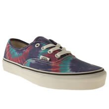 vans authentic viiii 1