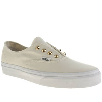 Vans Stone Authentic Gore Studs Trainers