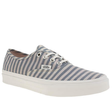 vans authentic slim stripes 1