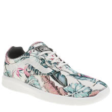 Vans Multi Iso 1-5 Womens Trainers