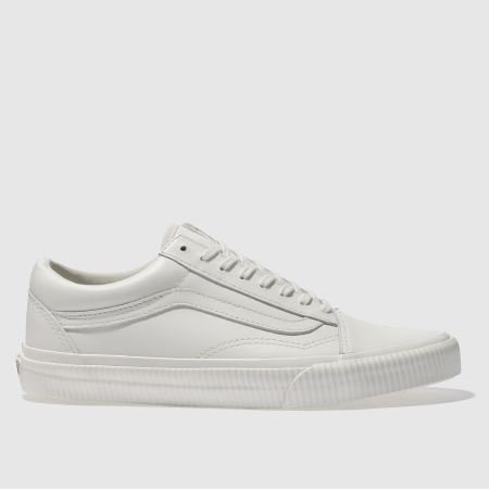 vans old skool embossed sidewall 1