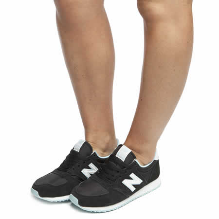 womens new balance 420 trainers edge