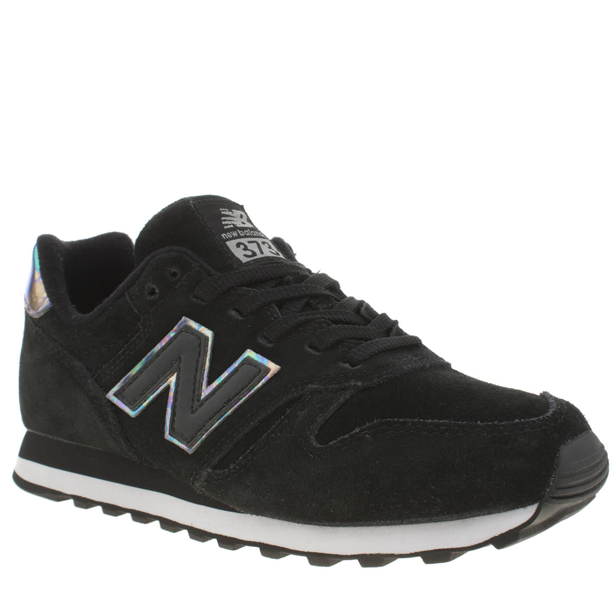 New Balance Khaki Trainers