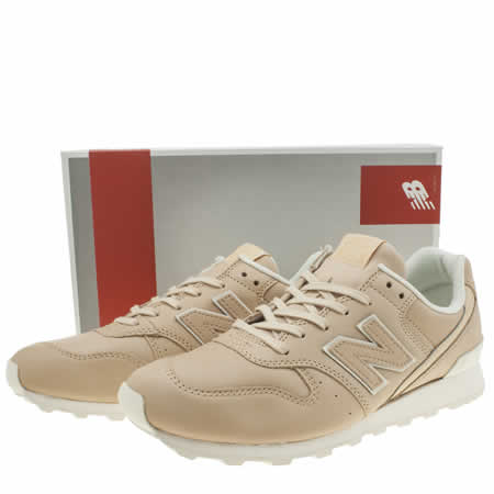womens new balance natural 996 trainers