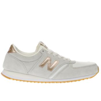 New Balance Stone 420 Womens Trainers