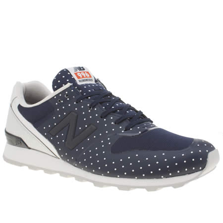 new balance 996 polka dots 1