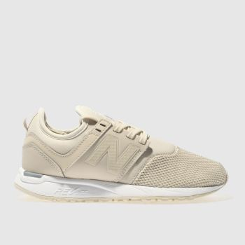 New Balance Natural 247 Classic Womens Trainers