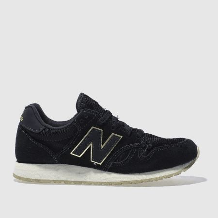 new balance 520 suede 1