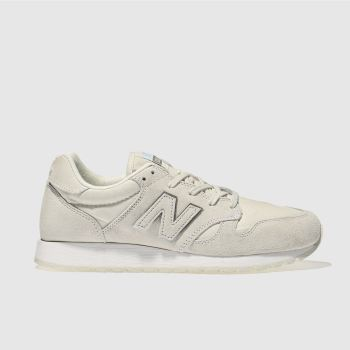 New Balance Natural 520 R Metallic Womens Trainers