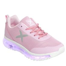 Wize & Ope Pink Xrun Womens Trainers