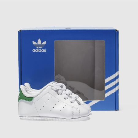 Adidas Stan Smith For Babies