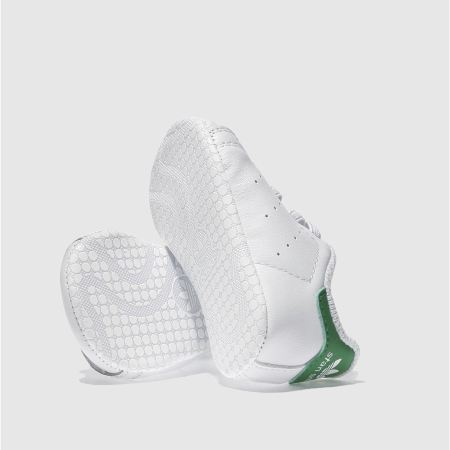 Adidas Stan Smith Crib Shoes